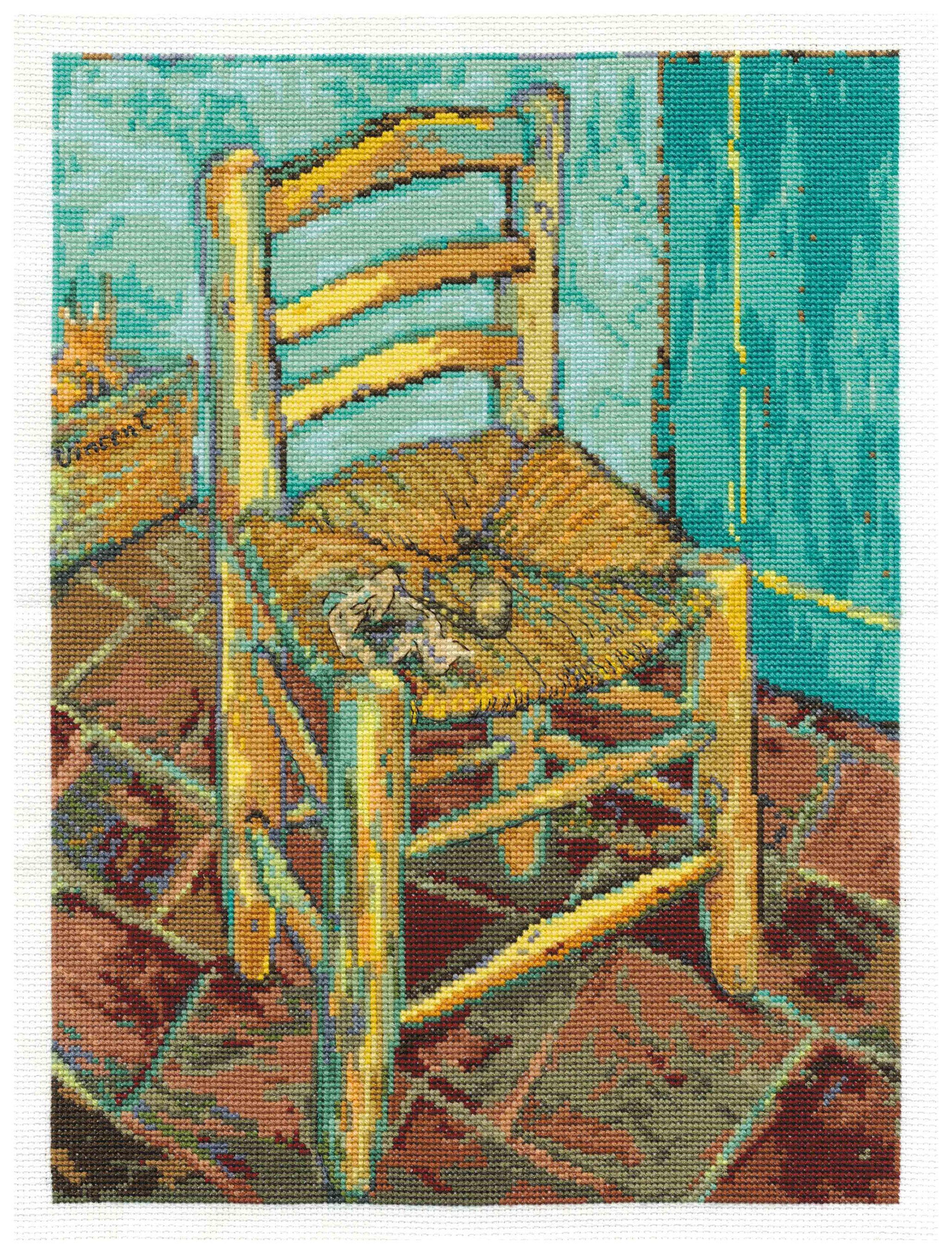 national-gallery-van-gogh-chair-cross-stitch-kit