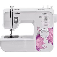 Brother - AE2500 Stitch Sewing Machine - White