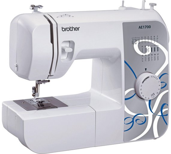 brother sewing machine manual jx2517