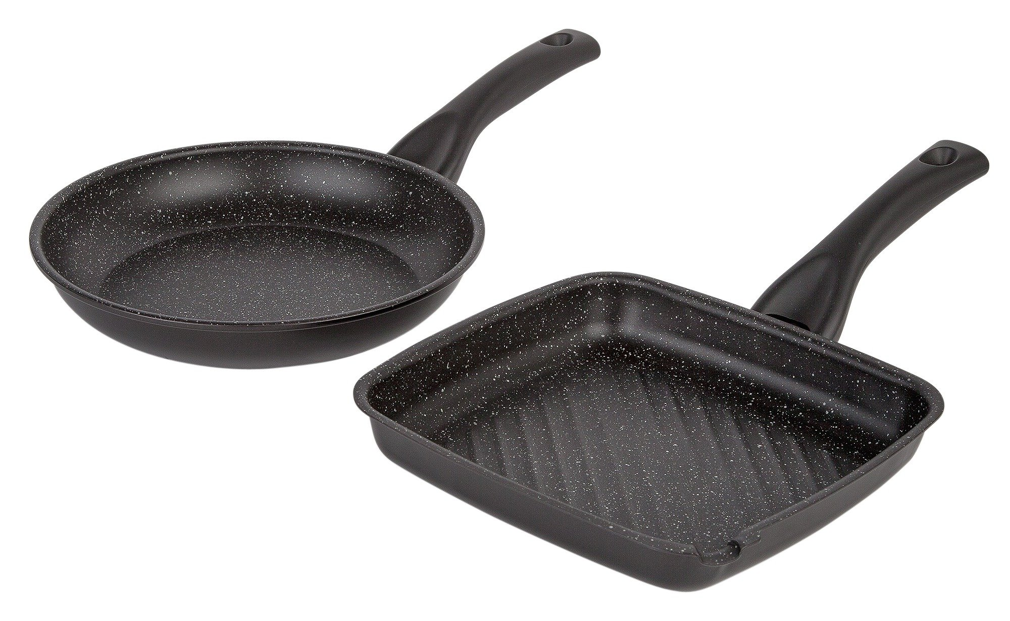 Heart of House Non-Stick Fry and Griddle Pan