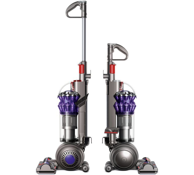 Dyson - Small Ball Animal Bagless Upright Vacuum Cleaner