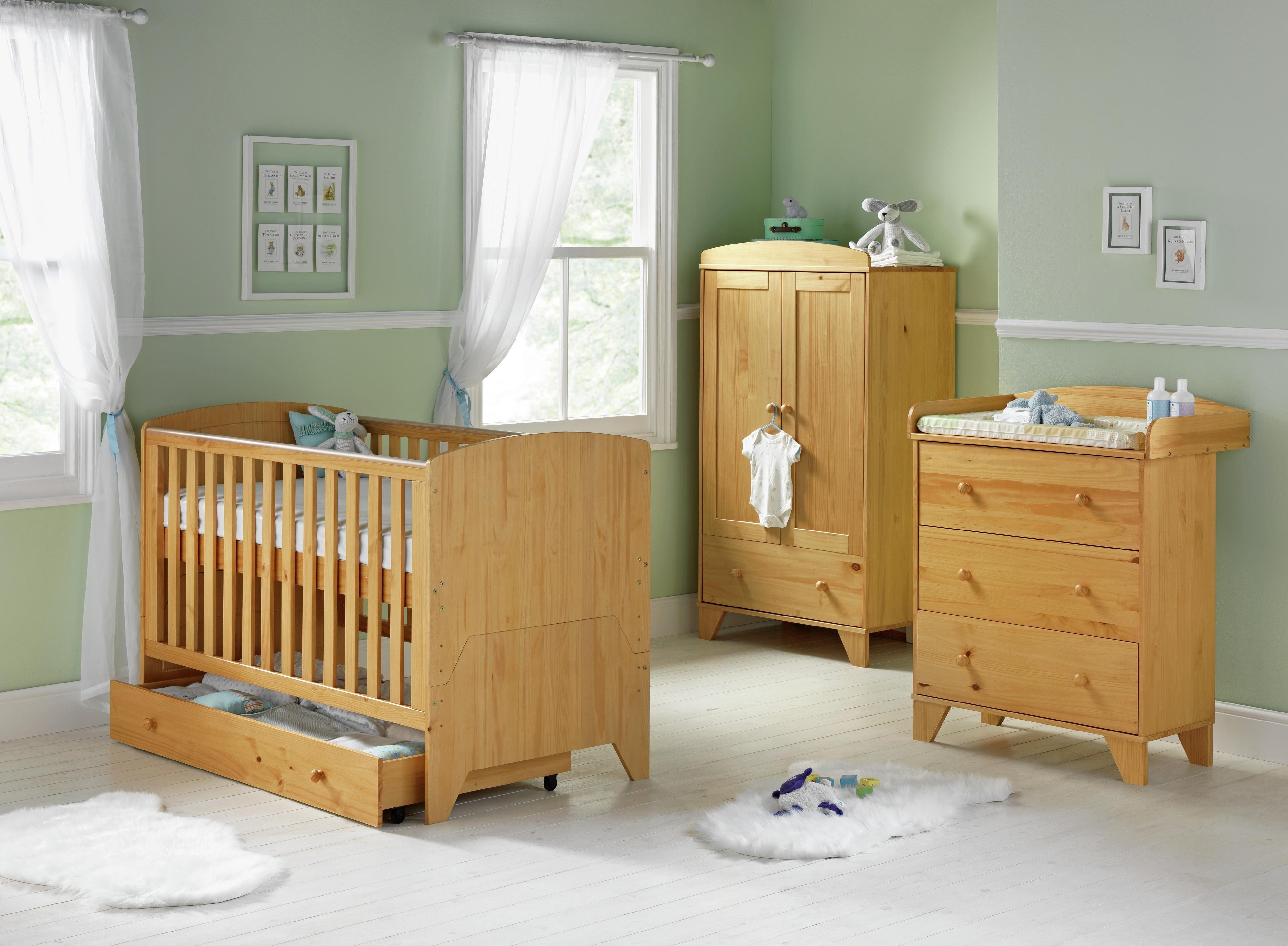 babystart new oxford 5 piece furniture set pine review. Black Bedroom Furniture Sets. Home Design Ideas