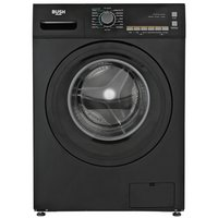 Bush WMNSX914B 9KG 1400 Spin Washing Machine (Black)