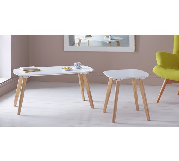 coffee table argos