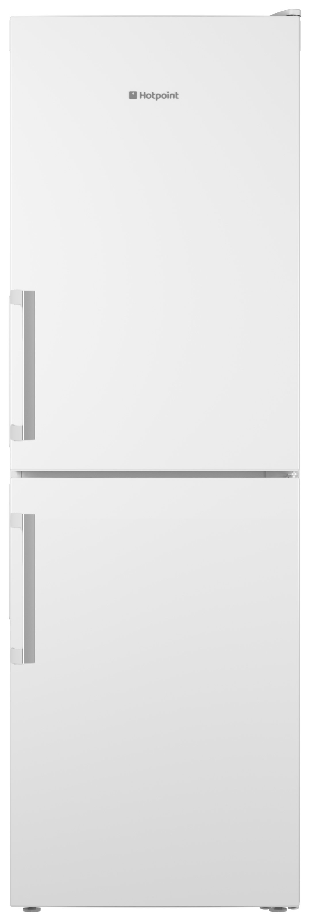 Hotpoint LAG70L1WH Fridge Freezer - White.