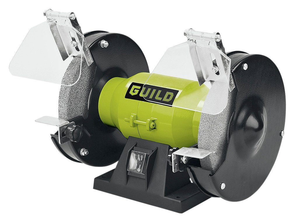 Guild Bench Grinder - 150W