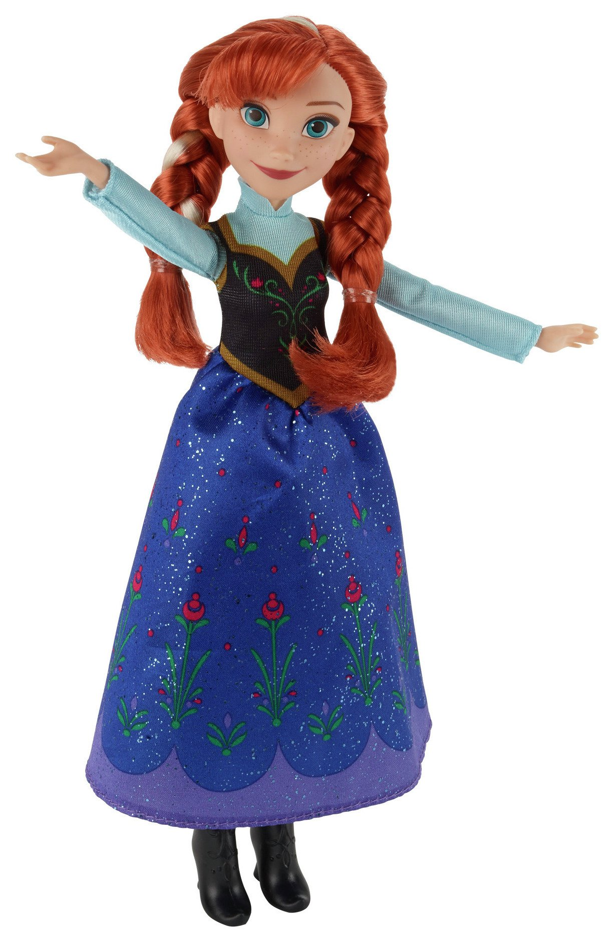 Image of Disney Frozen Classic Fashion Anna Doll