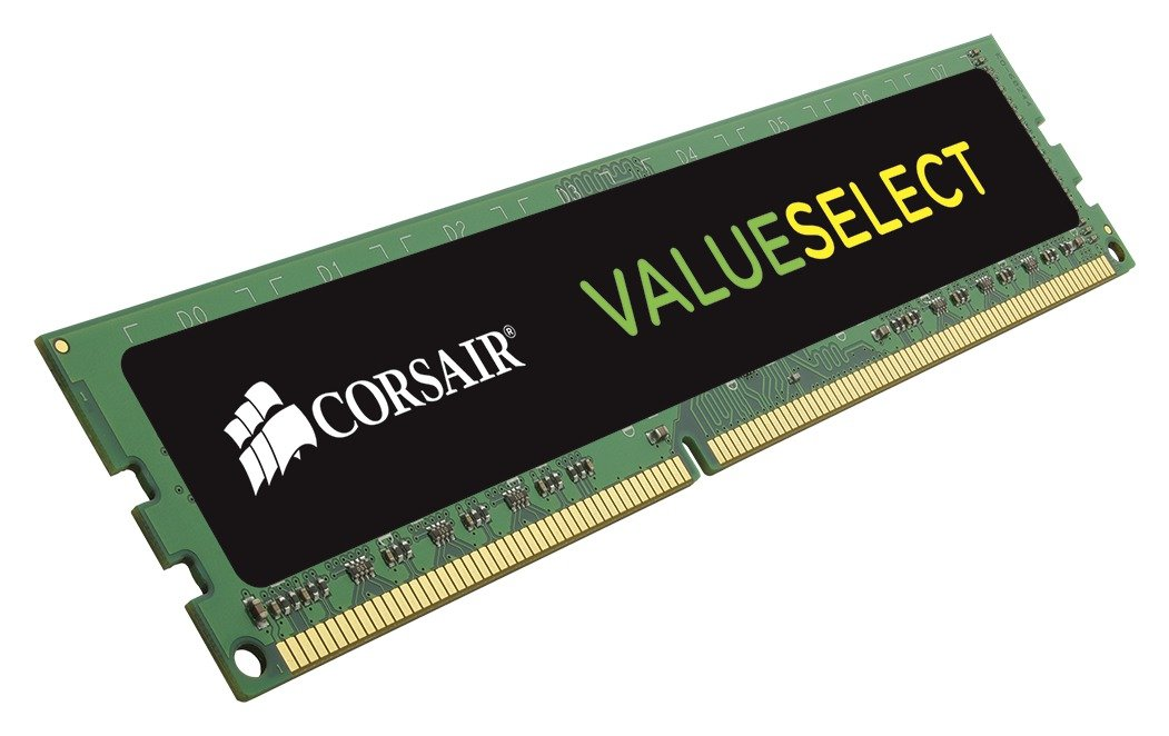Image of Corsair 1600MH DDR3 RAM - 4GB