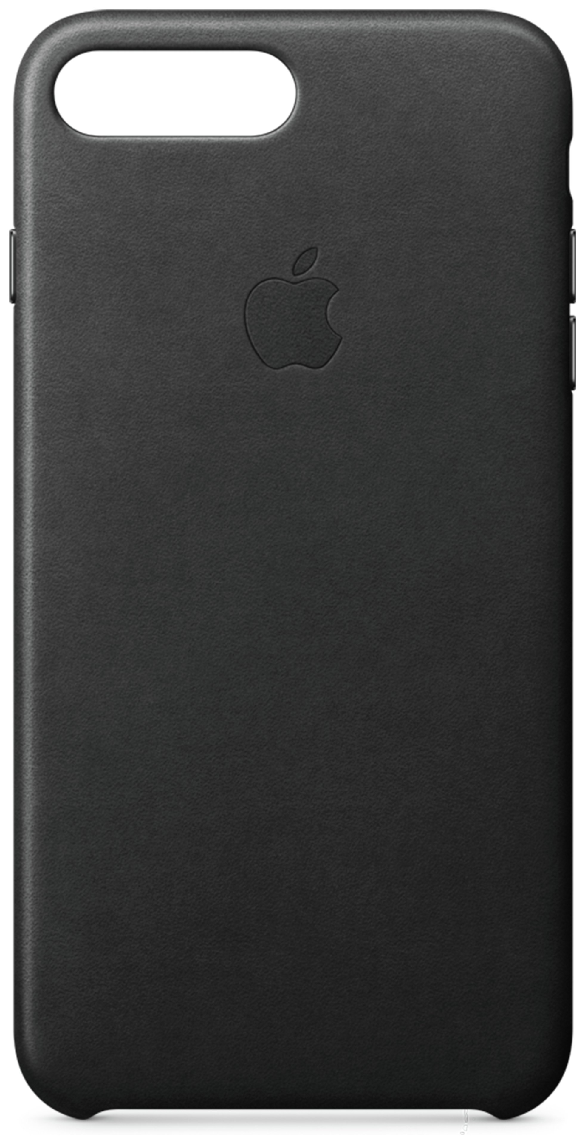 Apple iPhone 7 Plus Leather Case Black cheapest retail price