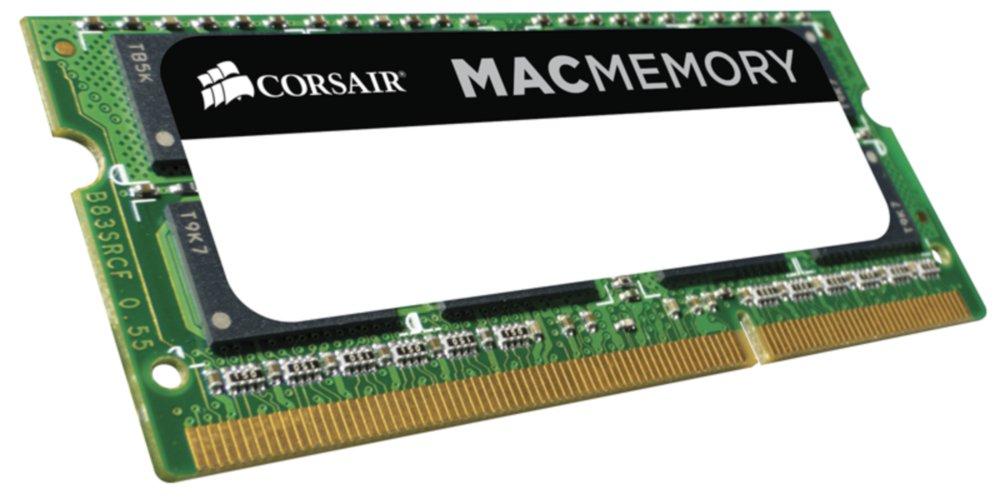 Corsair Corsair Mac Memory 1066MH DDR3 RAM - 2 x 4GB.
