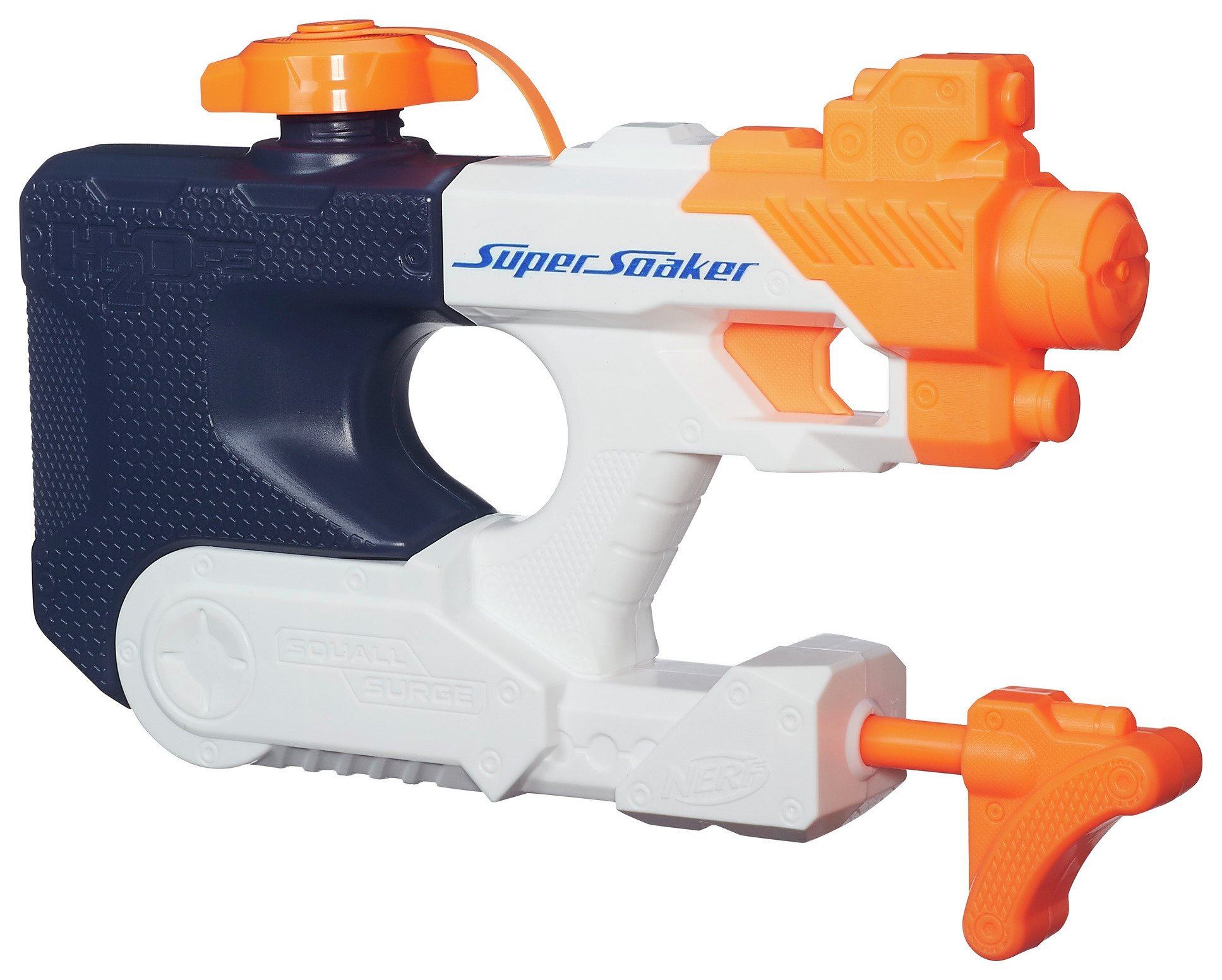 nerf supersoaker squall surge water gun