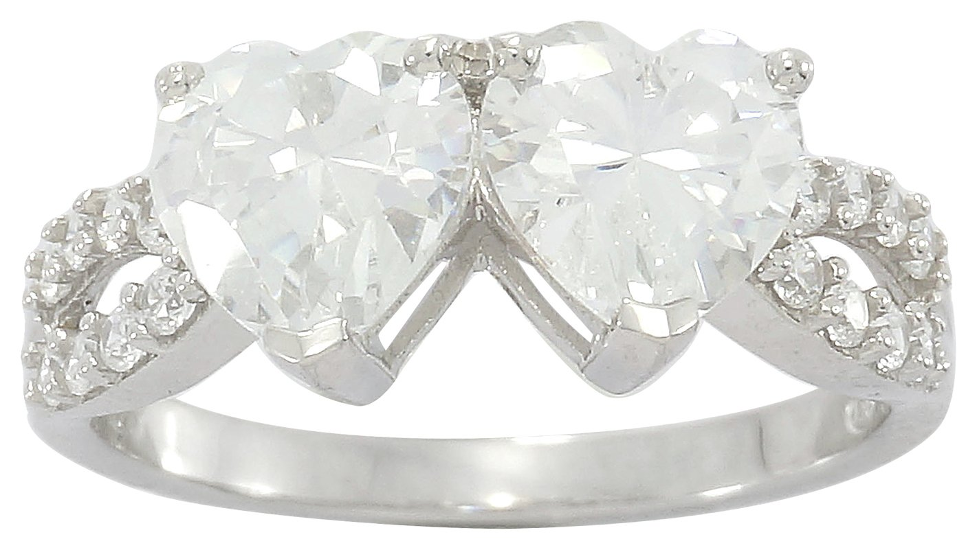 sterling-silver-cubic-zirconia-two-heart-ring-size-q