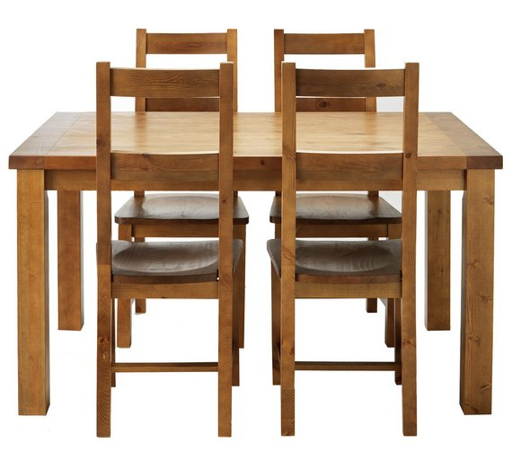 solid web arizona buy pine zoom table chairs dining to r and product chair click collection