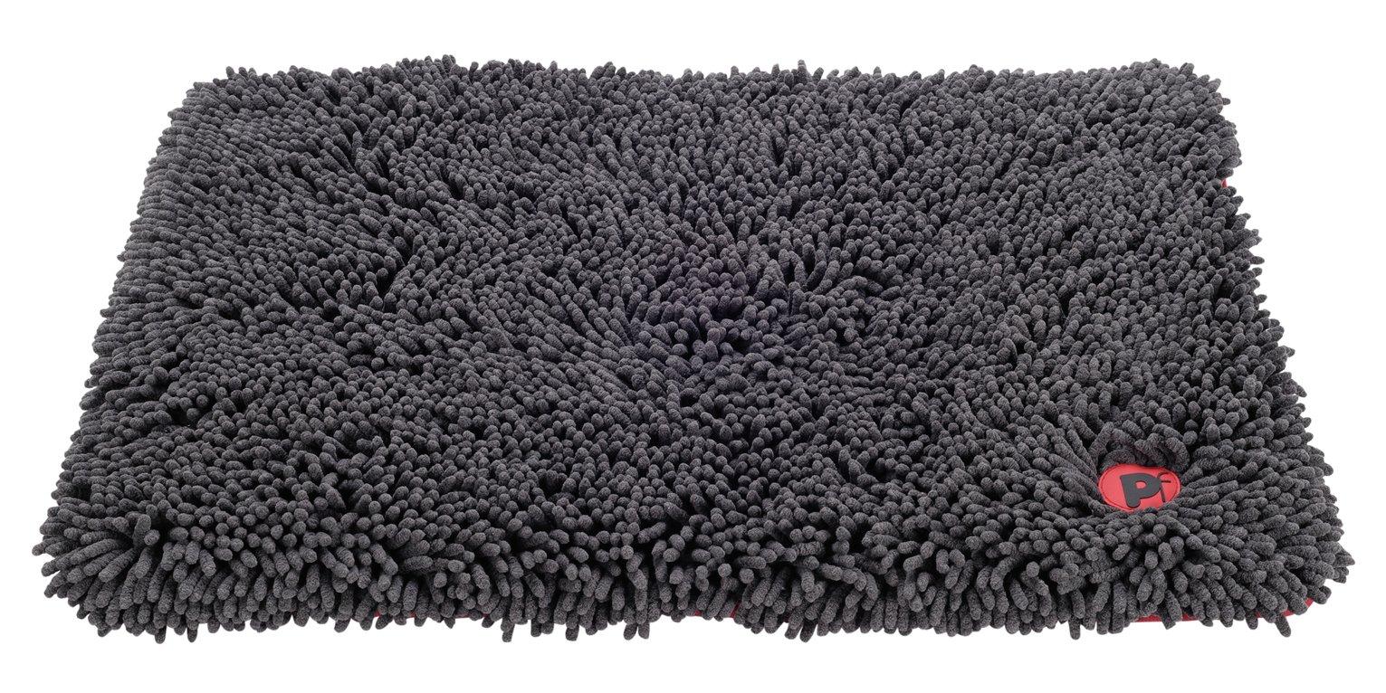 Petface Memory Foam Microfibre Dog Crate Mat - Small