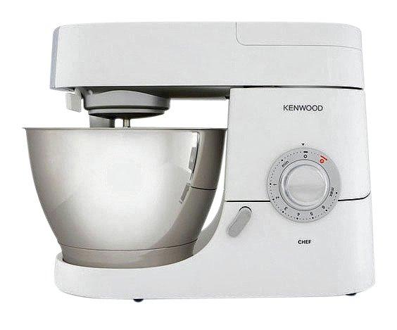 Kenwood Kmm715 Chef Kitchen Machine Review