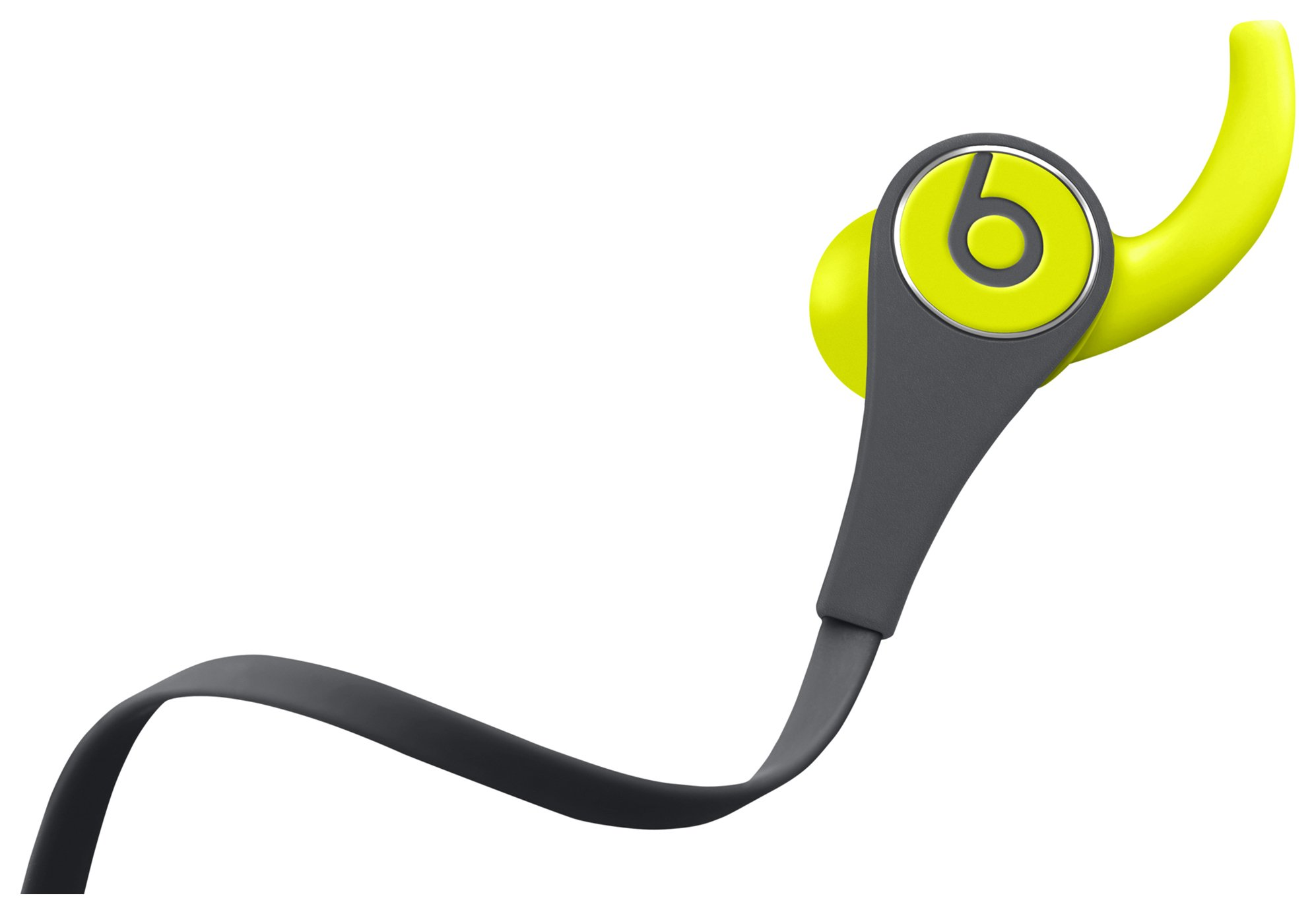 Beats by Dre Beats - Tour 2 Active Headphones - Grey and Yellow