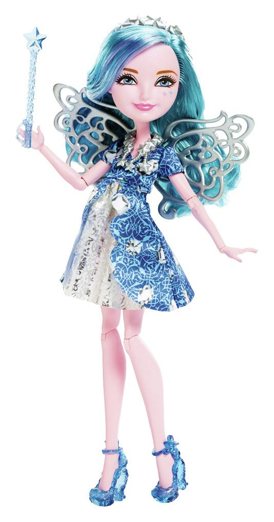 Ever After High Farrah Goodfairy Doll.