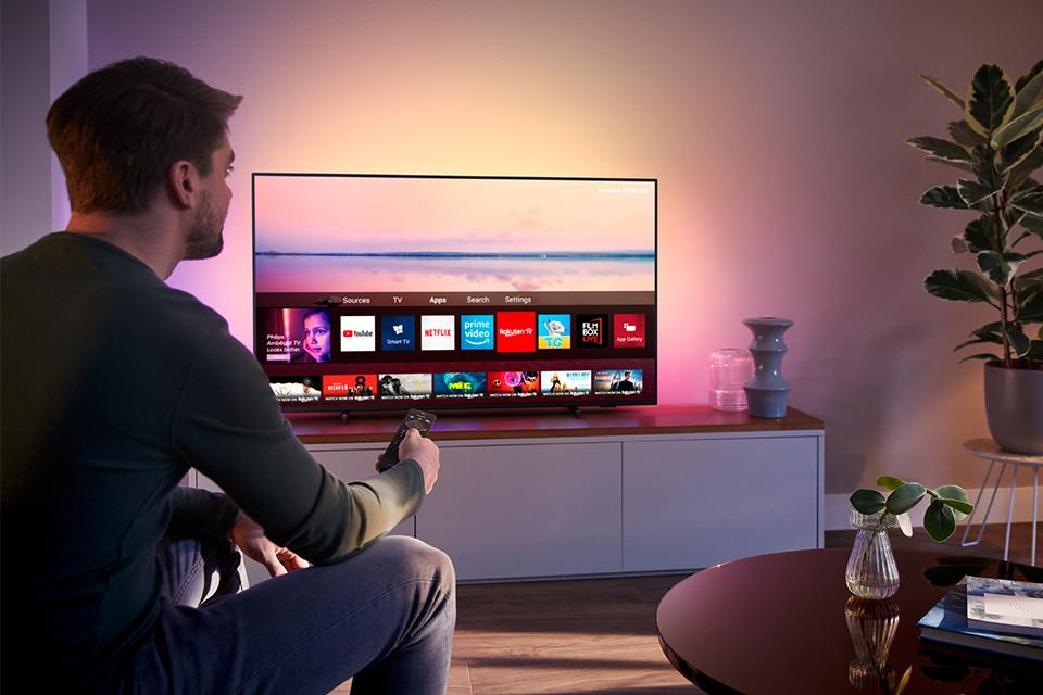 What is a smart TV? It's not just about buying the latest TV. Discover all the ways you can make your TV smarter.