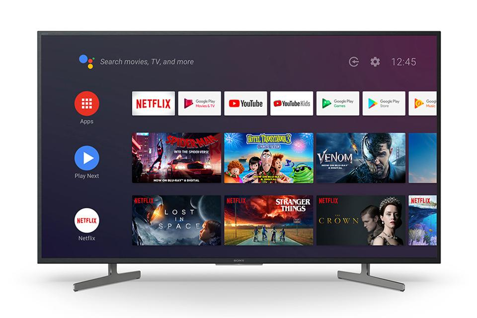 What do I need before I get a smart TV?