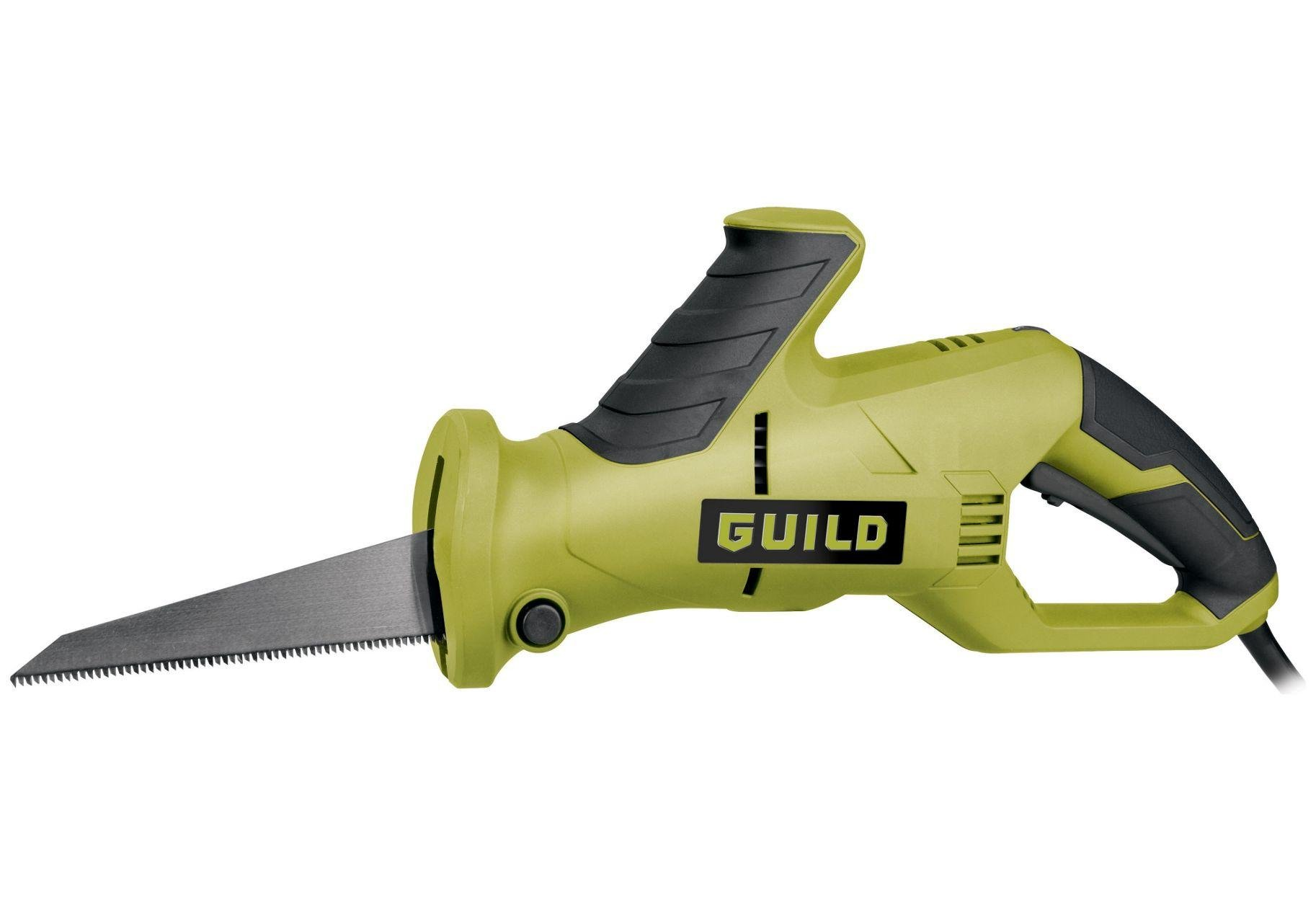 Guild Multi Function Shark Saw 500w