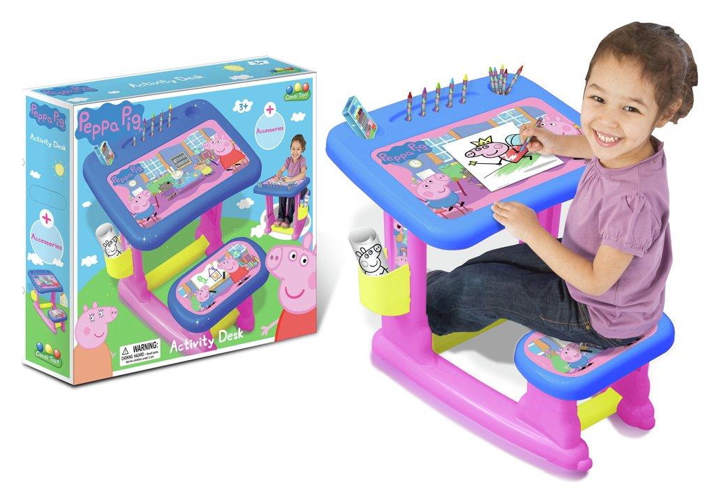 Image of Peppa Pig - Stationery Set