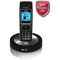 BT - 6510 - Cordless Telephone & Answer Machine - Single