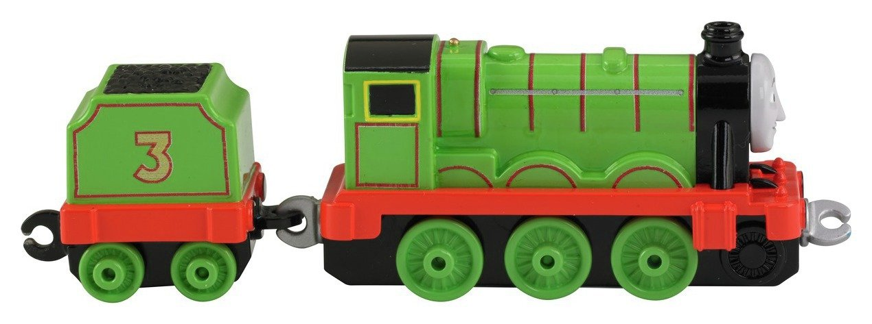 Thomas & Friends Adventures Henry Engine
