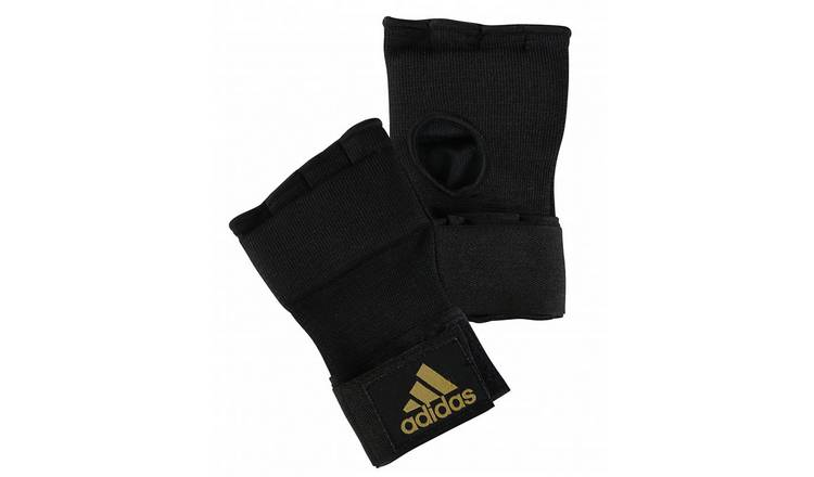 Adidas Super Inner Boxing Gloves - Small