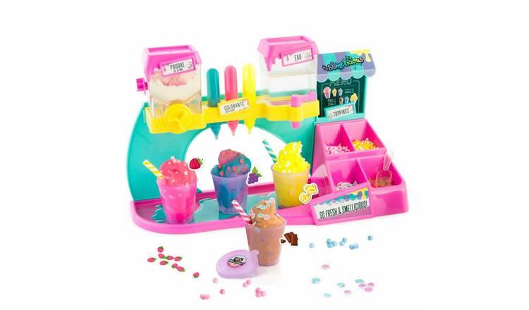 Kids So Slime Factory Play Set DIY Make Your Own Kit Toy Fun Children Gift