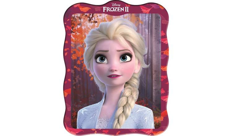 Disney's Frozen 2 Storybook and Activity Tin