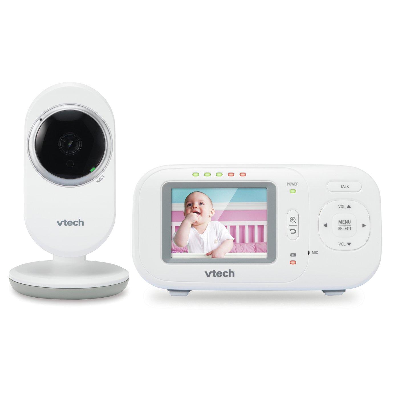 VTech VM320 Video 2.4inch Baby Monitor