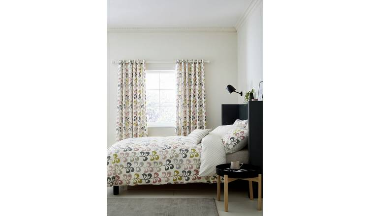 Helena Springfield Blush Liv Bedding Set - Superking