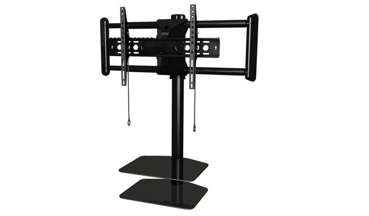 AVF Cornermount All-in-one Up To 70 Inch Corner TV Mount