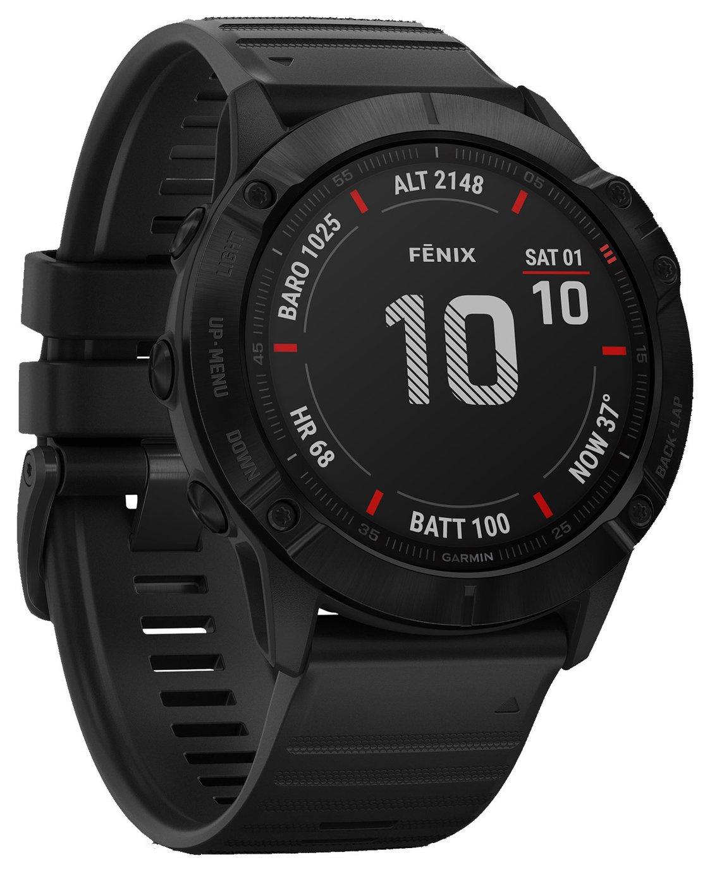 Garmin Fenix 6X Pro GPS Smart Watch