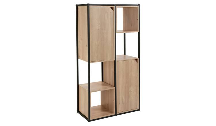 Habitat Loft Living 2 x 4 Storage Unit