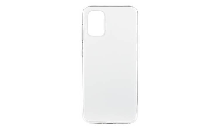 Proporta Samsung Galaxy A51 Phone Case - Clear