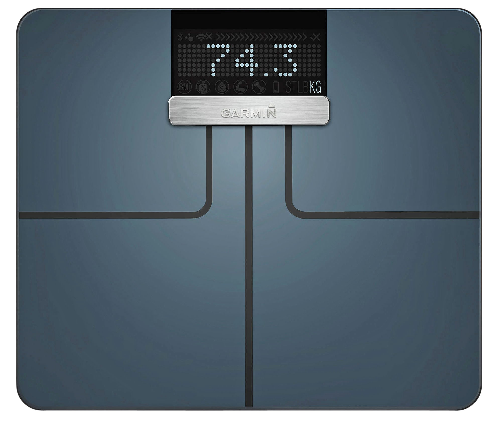 Image of Garmin Index Smart Scales - Black