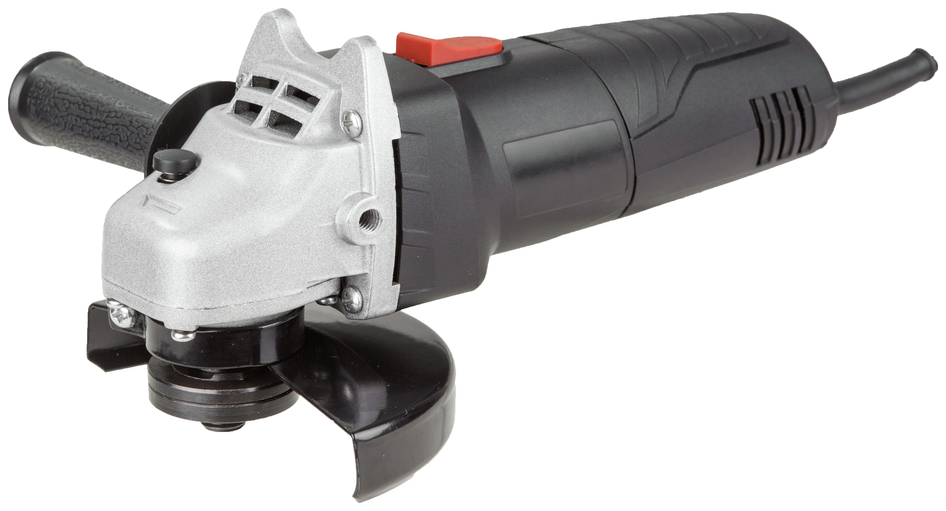 Simple Value - 115Mm Angle Grinder - 500W lowest price