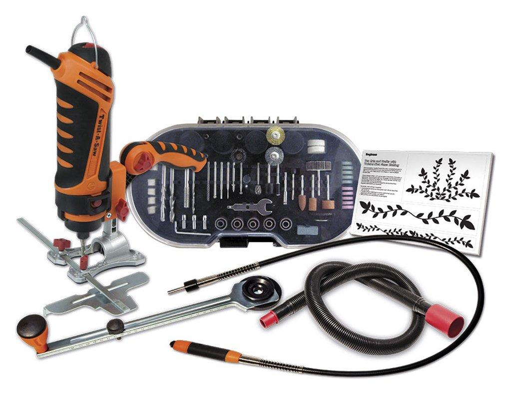 Twist-a-Saw - 550W lowest price