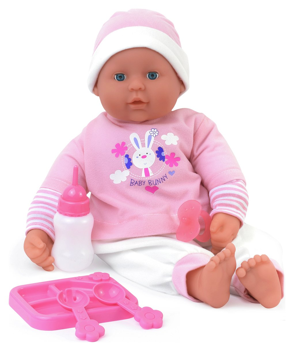 Image of Dollsworld Talking Tilly.