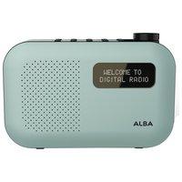 Alba - Mono DAB Radio - Mint