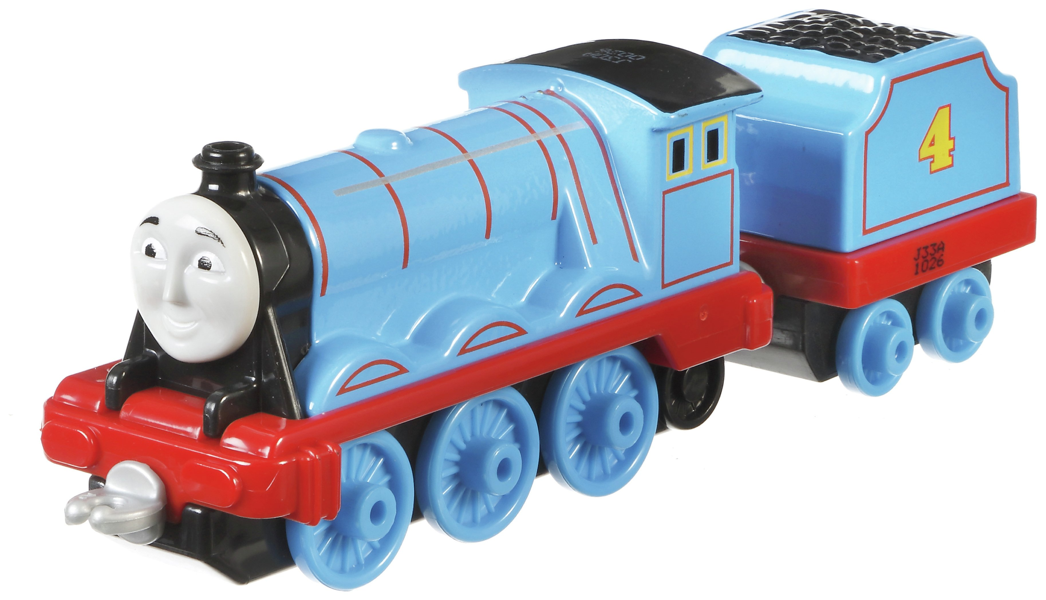 Thomas & Friends Adventures Gordon Engine