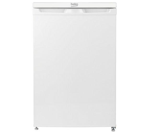 Buy Beko UR584APW Under Counter Fridge - White  f88628bee3f7