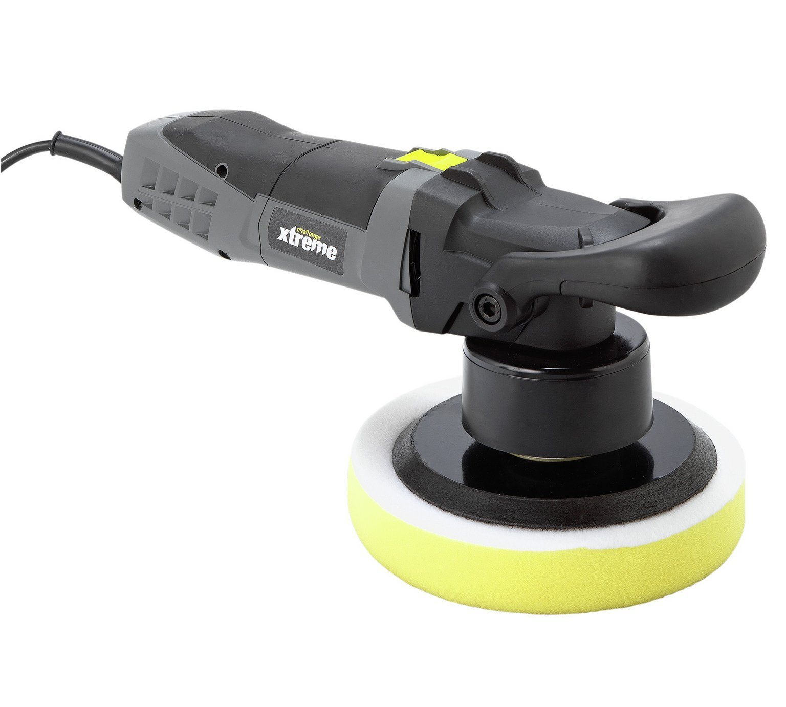 Image of Challenge Xtreme Dual Action Car Polisher