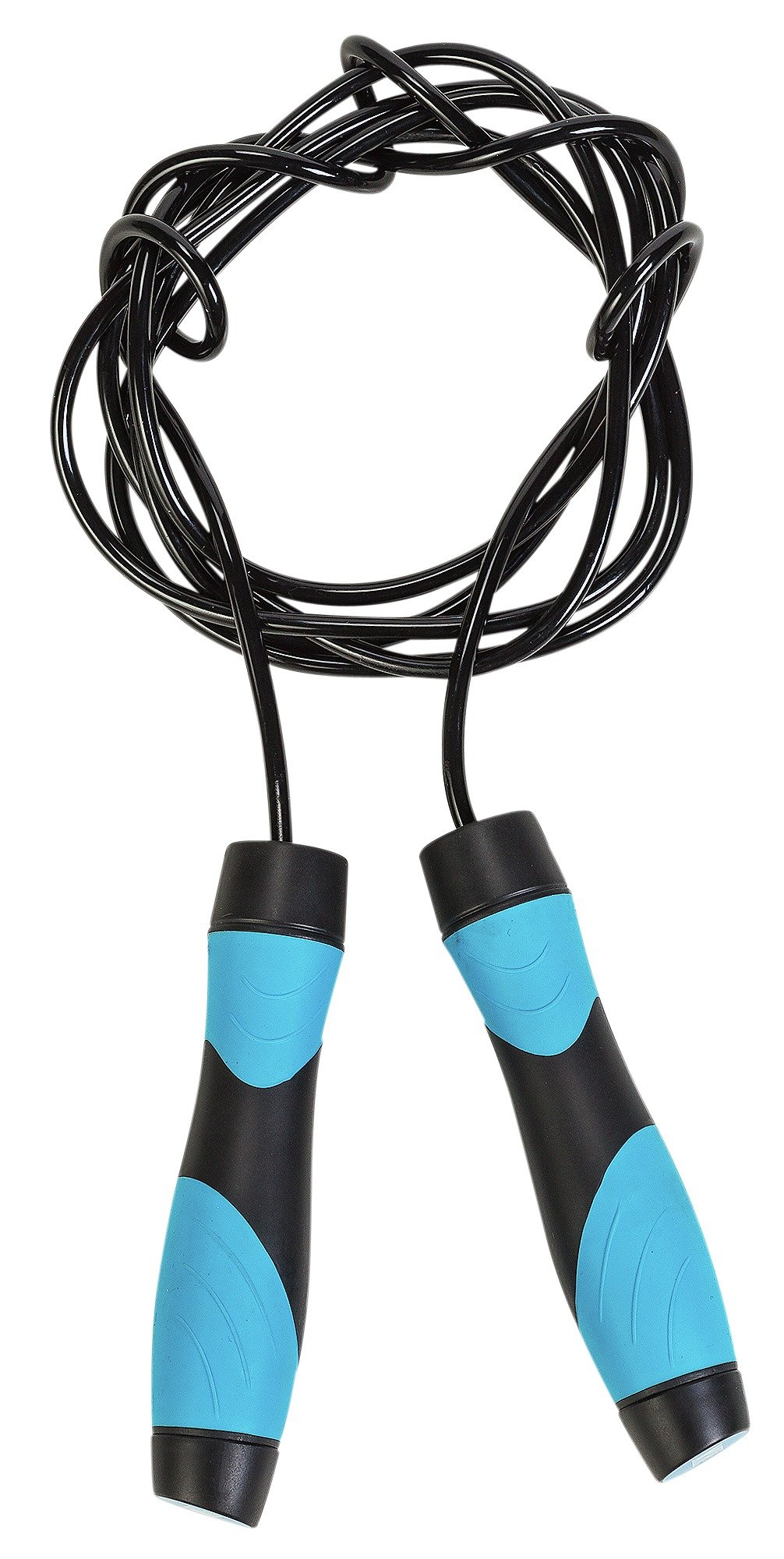 Men's Health Weighted Skipping Rope
