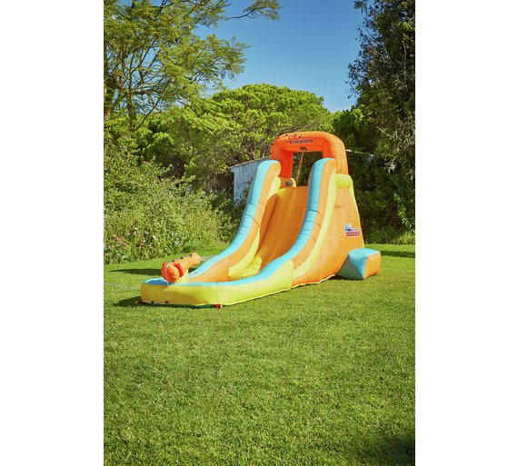 Buy Chad Valley Inflatable Water Slide At Argos Co Uk Your