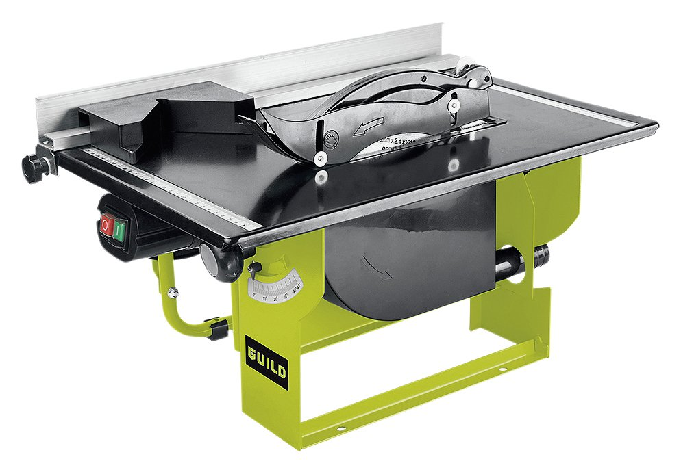 Guild - Table Saw - 800W lowest price