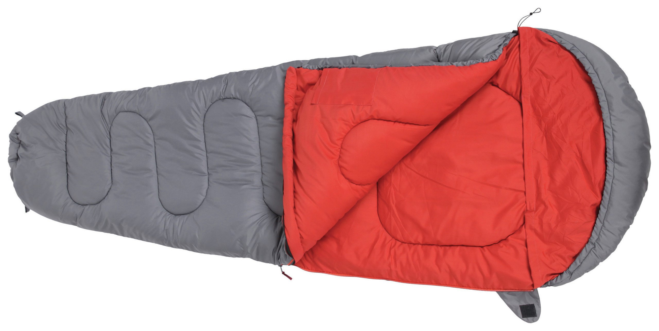 Image of Highlander - 350GSM - Single Mummy Sleeping Bag