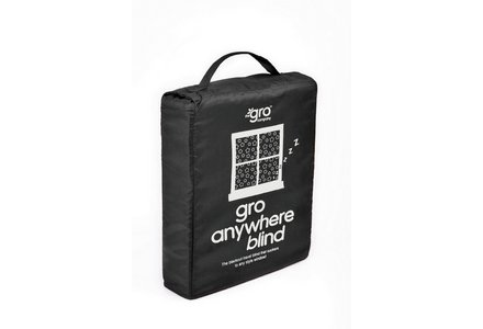 Gro Anywhere Travel Baby Blind.