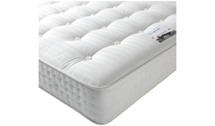 Sleepeezee Orthopaedic 2000 Mattress - Double